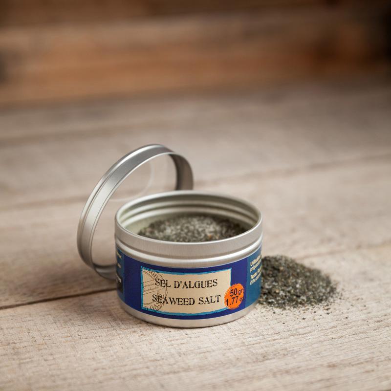 Sel d'Algues